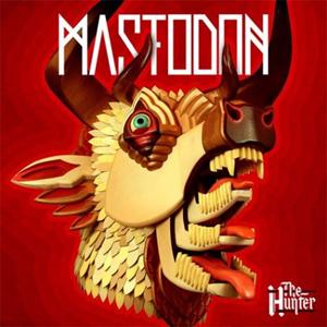 MASTODON: Tracklist von ´The Hunter´