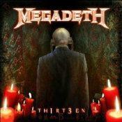 MEGADETH:  ´Th1rt3en´ online anhören