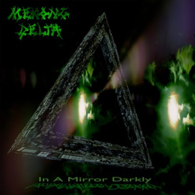 "MEKONG DELTA: neues Album ""In A Mirror Darkly"""