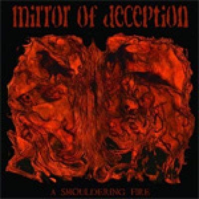 MIRROR OF DECEPTION: Song vom neuen Album ´A Smouldering Fire´