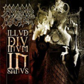 MORBID ANGEL: Ausschnitte vom neuen Album ´Illud Divinum Insanus´ online