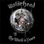 MOTÖRHEAD: Video zu ´Get Back In Line´