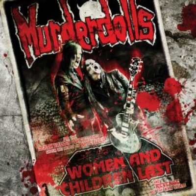 MURDERDOLLS: ´Making Of´ zum Musikvideo ´My Dark Place Alone´