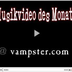 MUSIKVIDEO DES MONATS bei vampster – September 2010