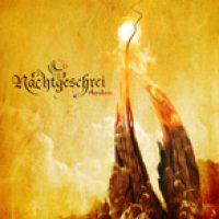 NACHTGESCHREI: neues Album ´Ardeo´