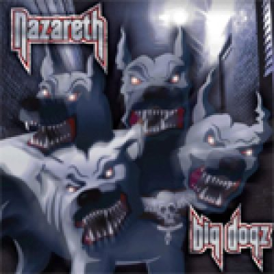 NAZARETH: neues Album ´Big Dogz´ & Tour
