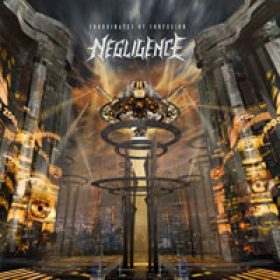 NEGLIGENCE: Song vom neuen Album ´Coordinates Of Confusion´
