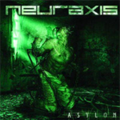 NEURAXIS: neues Album ´Asylon´