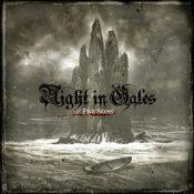 NIGHT IN GALES: Song vom neuen Album ´Five Scars´ online