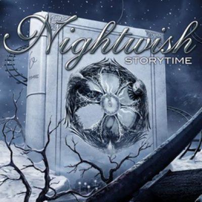 NIGHTWISH: Single ´Storytime´ im November