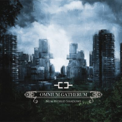 OMNIUM GATHERUM: ´New World Shadow´ als Stream