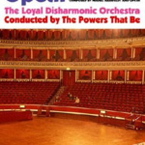OPETH: Live-DVD ´In Live Concert At The Royal Albert Hall´
