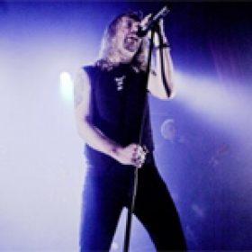 PARADISE LOST: Zusatzkonzert der ´Draconian Times´-Tour im Köln