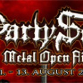 PARTY.SAN OPEN AIR 2011: mit ABORTED, WITCHBURNER und SKELETONWITCH