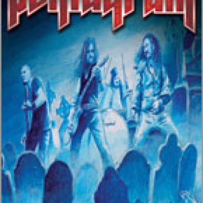 PENTAGRAM: Trailer zu ´ When The Screams Come´