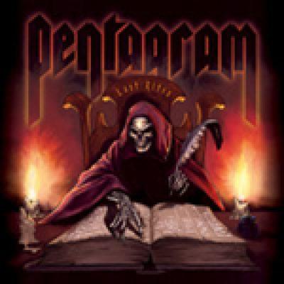 PENTAGRAM: weiterer Song von ´Last Rites´ online