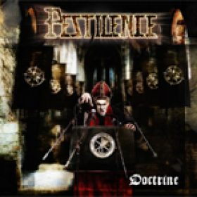 PESTILENCE: neues Album ´Doctrine´