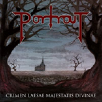 PORTRAIT: neuer Song von ´Crimen Laesae Majestatis Divinae´ online