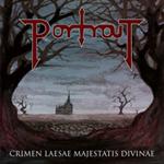 PORTRAIT: Cover & Tracklist von ´Crimen Laesae Majestatis Divinae´