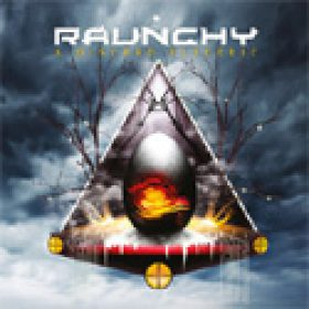 RAUNCHY: Song von ´ A Discord Electric´ online