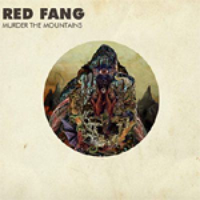 "RED FANG: ""Murder The Mountains"" – Video zu ""Dirt Wizard"""
