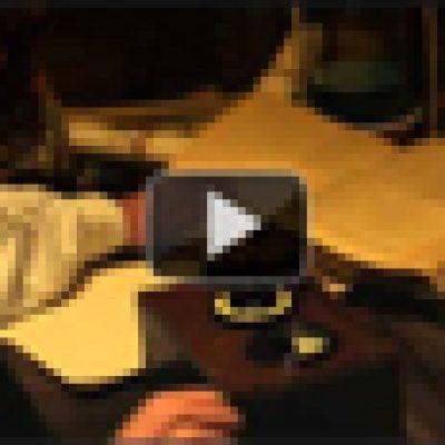 DIE APOKALYPTISCHEN REITER: Video zu ´Dr. Pest´