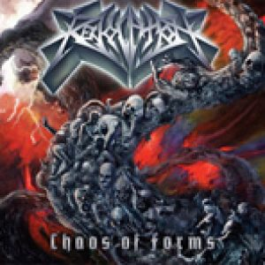 REVOCATION: neues Album ´Chaos Of Forms´ im Herbst, neuer Song online
