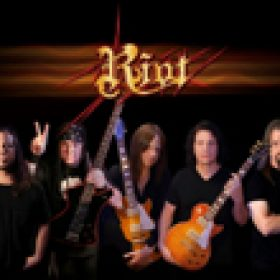 RIOT: neues Album ´Immortal Soul´ & Tour im Oktober