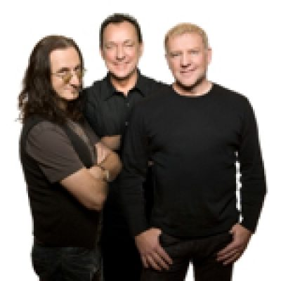 RUSH: neues Label, neue Live-DVD