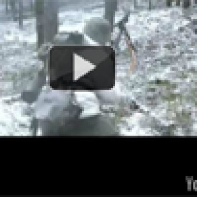 SABATON: Video zu ´Screaming Eagles´