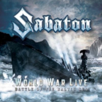 SABATON: ´World War Live: Battle Of The Baltic Sea´ – Live-Album im Sommer