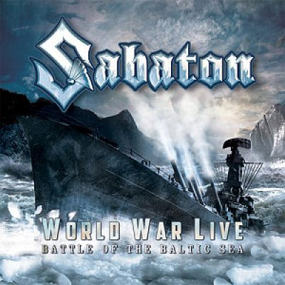SABATON: ´World War Live: Battle Of The Baltic Sea´ – Song online