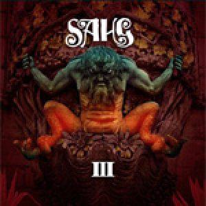 SAHG: neues Album ´III´