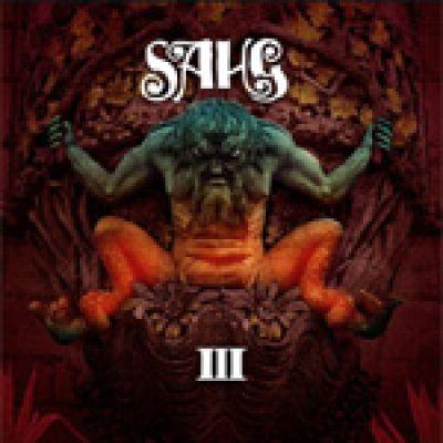 SAHG: Song vom neuen Album ´III´ online