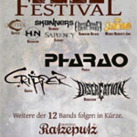 SAOL-FESTIVAL 2011: mit CRIPPER