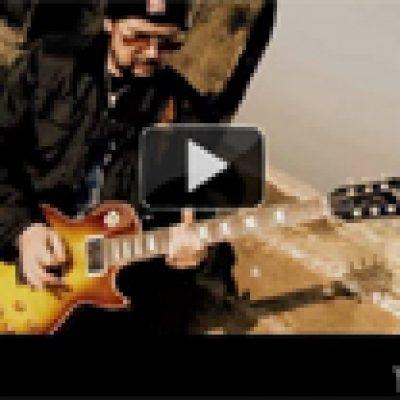 SAXON: Video zu ´Hammer Of The Gods´