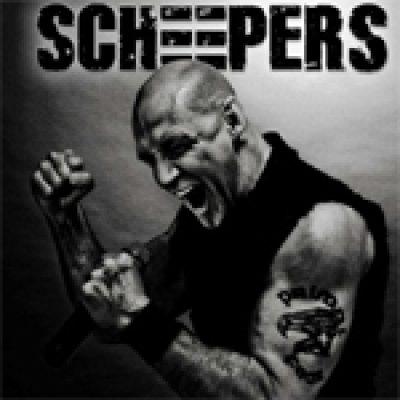 SCHEEPERS: Hörproben von Soloalbum des PRIMAL FEAR-Sängers