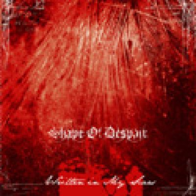 SHAPE OF DESPAIR: neue EP ´Written In My Scars´