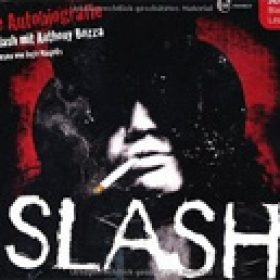 SLASH: Autobiografie als deutsches Hörbuch