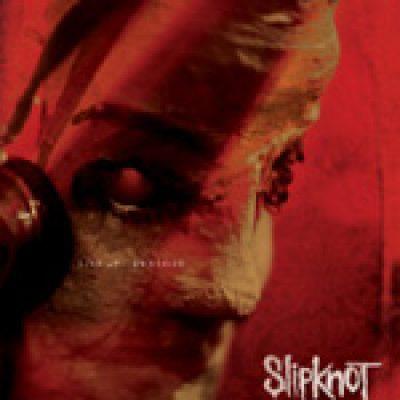 SLIPKNOT: Cover von (Sic)ness