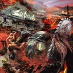 SODOM: Hörprobe von ´In War And Pieces´