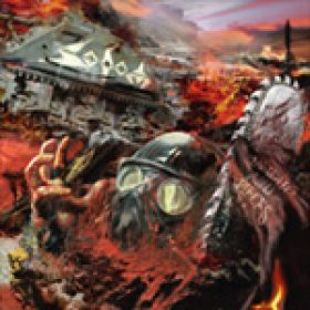 SODOM: neues Album ´In War And Pieces´