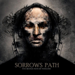 SORROWS PATH: Tracklist und Cover von ´The Rough Path Of Nihilism´ enthüllt