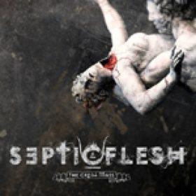 SEPTIC FLESH: Song vom neuen Album ´The Great Mass´