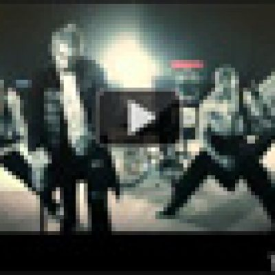 STAHLMANN: Video zu ´Hass mich . . . lieb´ mich´