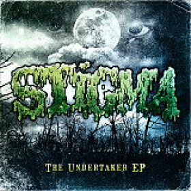 "STIGMA: ""The Undertaker EP"" – Details und neuer Song"