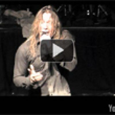 STRATOVARIUS: Video-Clip zu ´Under Flaming Skies´