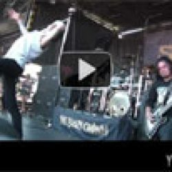 SUICIDE SILENCE: Video zu ´Slaves To Substance´