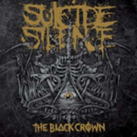 SUICIDE SILENCE: neues Album ´The Black Crown´