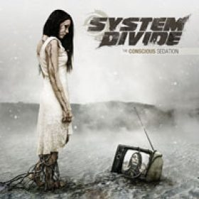 SYSTEM DIVIDE: ´The Conscious Sedation´ – Landing Page mit neuem Song online
